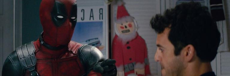 Novo trailer de Era Uma Vez Um Deadpool faz justiça a Nickelback