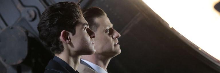 """4ª temporada: Em ebulição, Gotham projeta adaptação de """"Terra de Ninguém"""""""