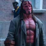 Hellboy ganha primeiro trailer e sinopse oficial; confira