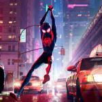 Homem-Aranha: No Aranhaverso é a coroação do super-herói de Stan Lee