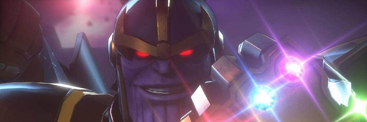 Marvel Ultimate Alliance: The Black Order é anunciado para Nintendo Switch