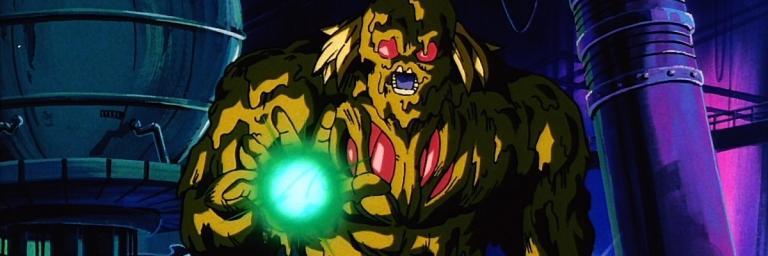 Review – Dragon Ball Z: O Combate Final (1994)