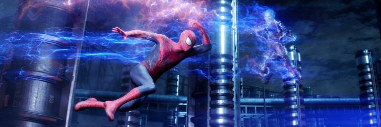 Sessão Retrô: O Espetacular Homem-Aranha 2: A Ameaça de Electro (2014)