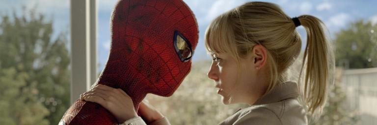 Sessão Retrô: O Espetacular Homem-Aranha (2012)
