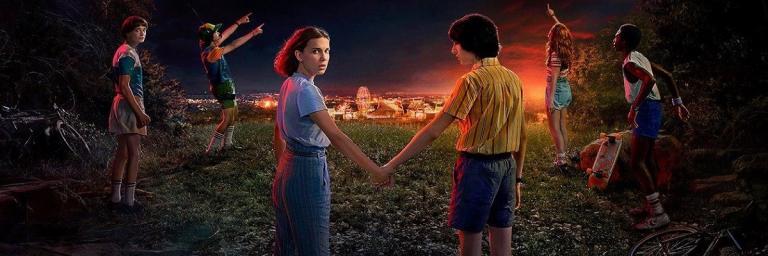 Stranger Things 3 ganha teaser, pôster e data de lançamento na Netflix