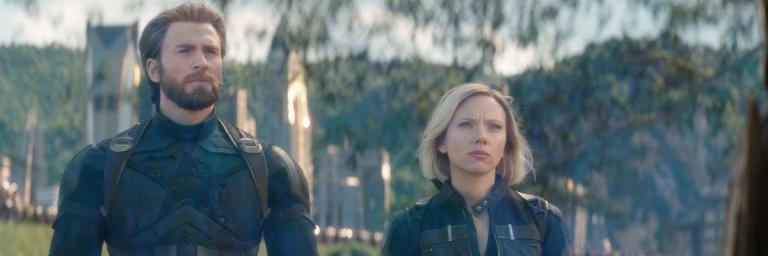 Vingadores: Guerra Infinita estreia no Telecine