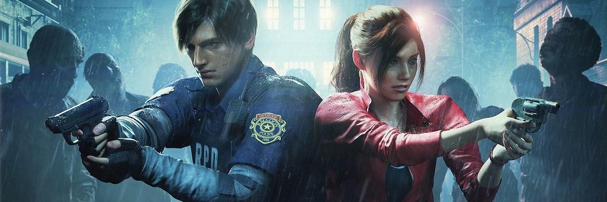 Resident Evil 2 Remake honra o título clássico e renova nossos medos