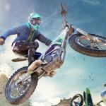 Trials Rising: motociclismo em equilíbrio perfeito com a diversão