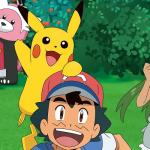 Pokémon, a série: Sol e Lua – Ultralendas é anunciado no Cartoon Network