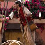 Assista ao trailer completo de Aladdin