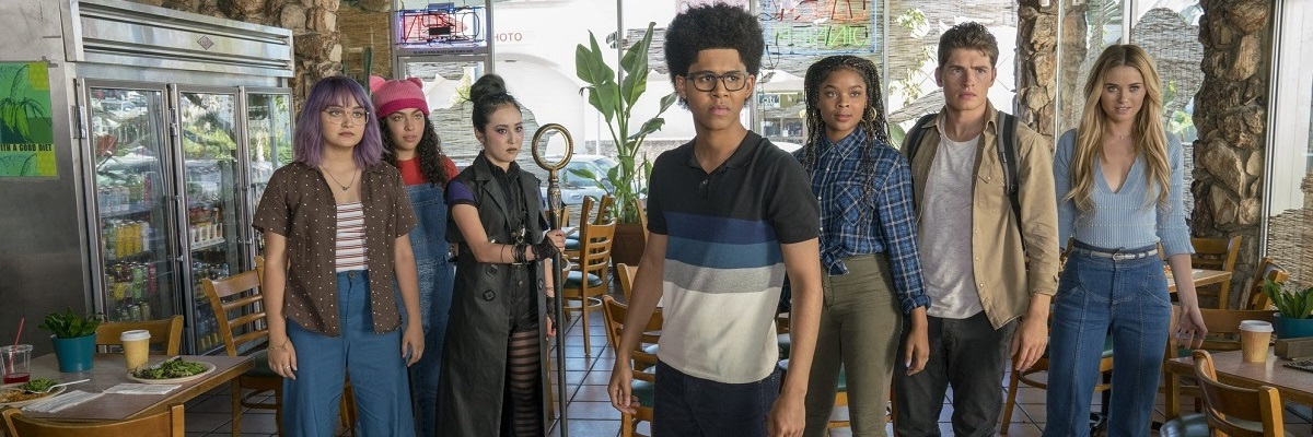 Marvel's Runaways: 2ª temporada traz amadurecimento e consequências