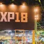 Boletim Nerd comenta CCXP 2018 para Os Geeks