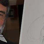 Francesco Guerrini confirma presença no Festival Guia dos Quadrinhos 2019