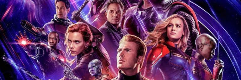 Confira o segundo trailer e pôster oficial de Vingadores: Ultimato