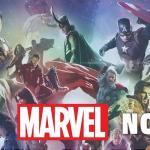Boletim Cast – Episódio 08: O futuro da Marvel nos cinemas