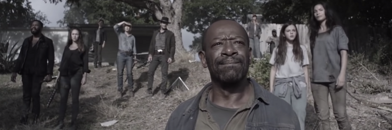5ª temporada de Fear the Walking Dead ganha trailer e data de estreia