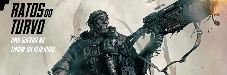 Segunda temporada de Heavy Metal está em pré-venda pela Mythos