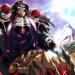 Editora JBC lança Overlord em formato digital
