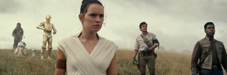 Análise: trailer de Star Wars: The Rise of Skywalker tem retornos inesperados