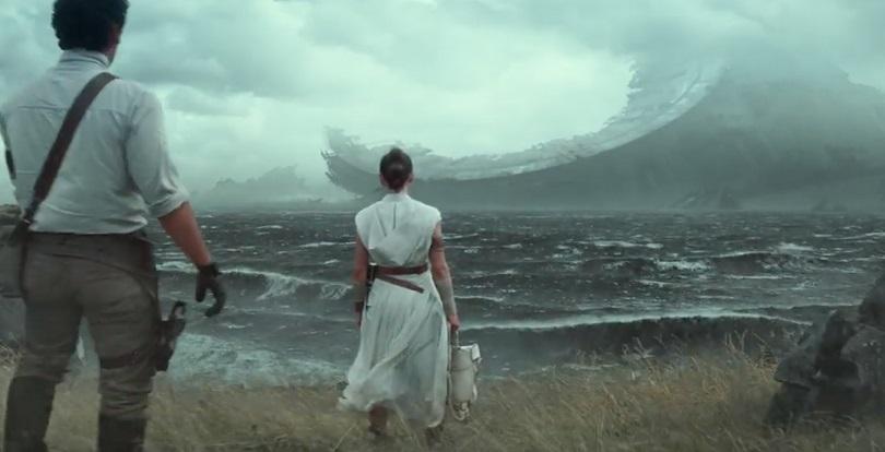 Análise: trailer de Star Wars: The Rise of Skywalker tem ...