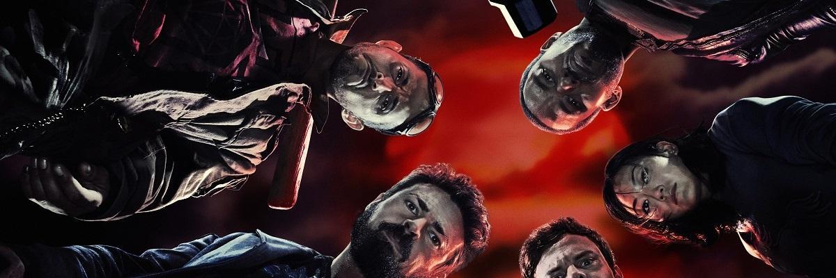 Sem censura: Amazon Prime Video divulga teaser de The Boys