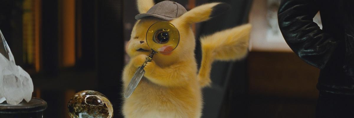 Entrevista: Fellipe Beckman, o artista dos efeitos visuais de Detetive Pikachu