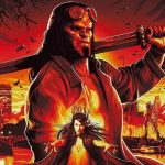 Hellboy (2019): nem David Harbour salva nesse bagulho sinistro