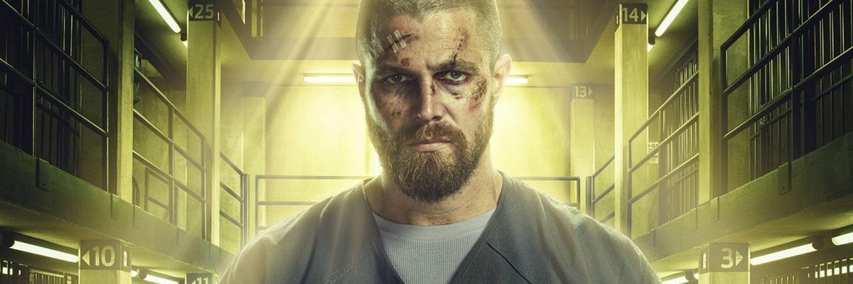 7ª temporada: Arrow mira presente e futuro antes do adeus
