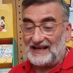 Francesco Guerrini comenta carreira nos quadrinhos Disney