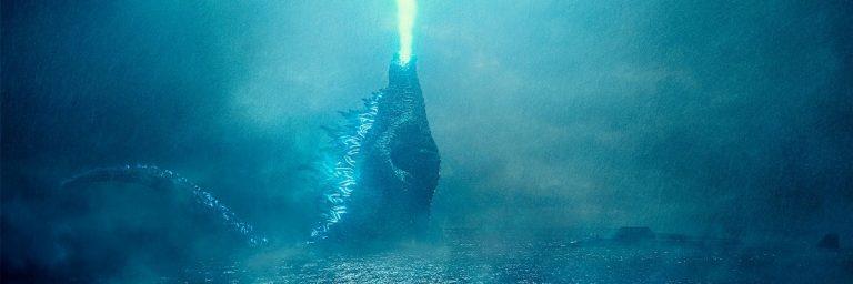 Em Godzilla II, Rei dos Monstros tem retorno colossal