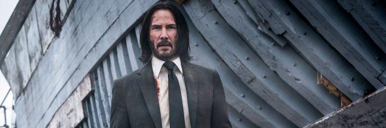 John Wick 3: Parabellum prova que ação segue viva no cinema