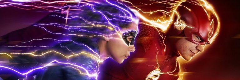 5ª temporada: The Flash se adianta para Crise nas Infinitas Terras