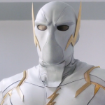 Godspeed estreia na 5ª temporada de The Flash