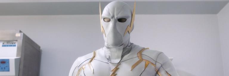 Godspeed estreia na 5ª temporada de The Flash