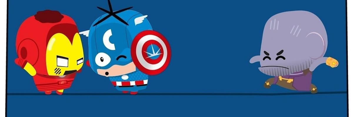 Vingadores: Ultimato inspira novo episódio de Mônica Toy; veja