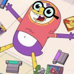 Divertido e imperfeito, Oswaldo tem nova temporada no Cartoon Network