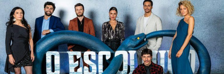 O Escolhido: Netflix apresenta suspense sobrenatural brasileiro