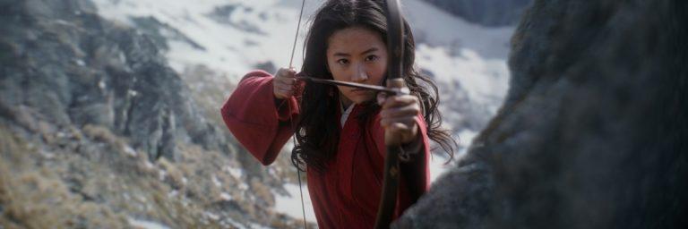 Live-action de Mulan ganha primeiro trailer