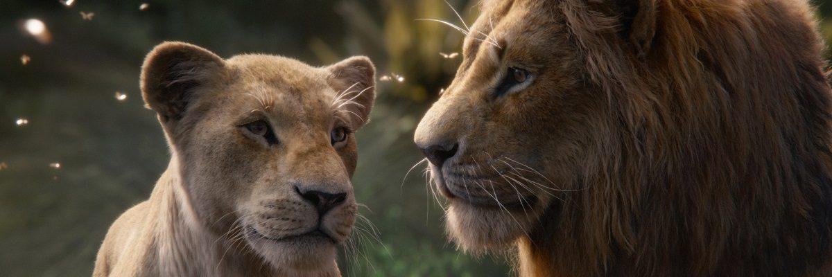 Remake de O Rei Leão mostra o quanto você amadureceu