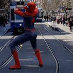 Homem-Aranha: Longe de Casa é tema de promoção da Ruffles
