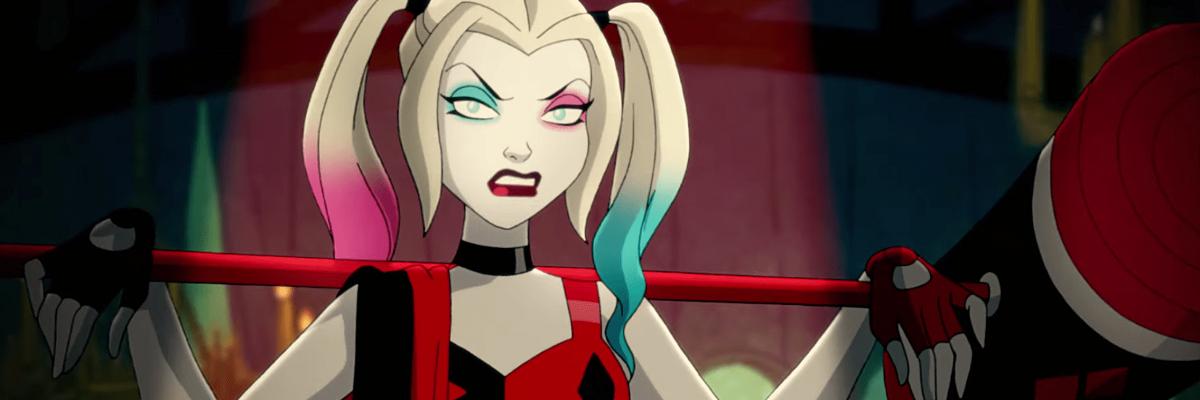 SDCC 2019: DC lança teaser de série animada de Harley Quinn