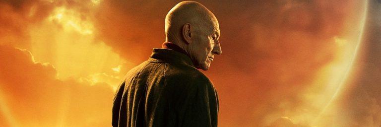 SDCC 2019: Patrick Stewart estrela teaser de Star Trek: Picard