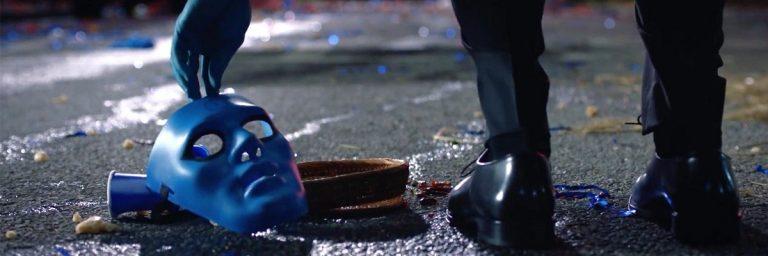SDCC 2019: HBO lança novo trailer de Watchmen