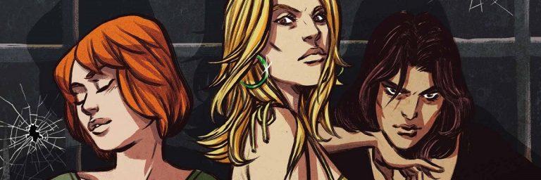 A Cozinha: Rainhas do Crime mostra máfia sob olhar feminino