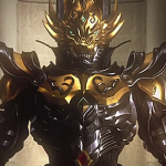 Garo: o novo tokusatsu do Amazon Prime Video