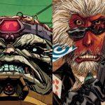 Marvel's The Offenders: série animada reunirá anti-heróis e vilões
