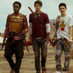 Daybreak: Netflix lança trailer de série adolescente de zumbis
