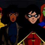 Justiça Jovem é o lado maduro das animações da DC