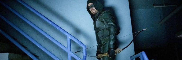 Arrow: oitava temporada estreia em meio à Crise nas Infinitas Terras