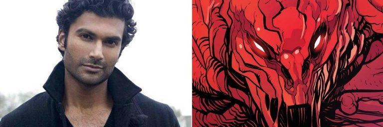 The Flash: 6ª temporada estreia com vilão Bloodwork